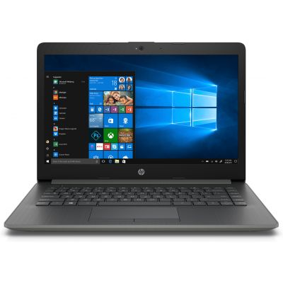 "LAPTOP HP 14-CK0010LA CORE I3 7020U 4GB 1TB 14"" W10H (3PX23LA)"