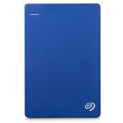 "DISCO DURO EXTERNO SEAGATE 1TB BLUE (STDR1000102) 2.5"" USB 3.0"