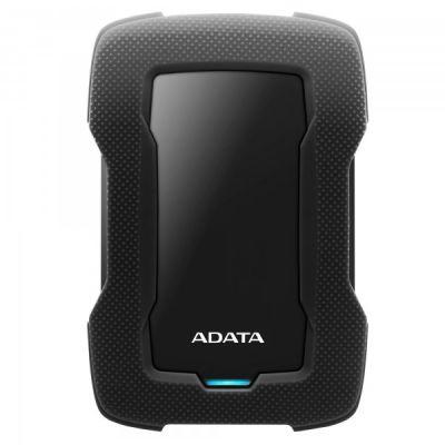 DISCO DURO EXTERNO ADATA HD330 1TB 3.1 NEGRO (AHD330-1TU31-CBK)