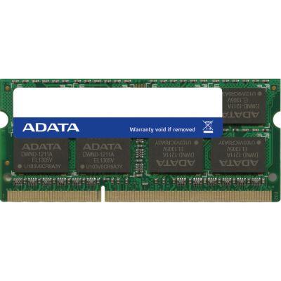 MEMORIA SODIMM DDR3L ADATA 4 GB 1600 MHZ (ADDS1600W4G11-S)