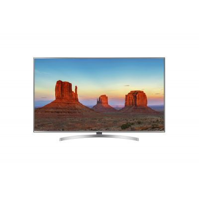 "PANTALLA LG 70UK6550PUA 70"" SMART TV 4K IPS 3480*2160 HDR WIFI HDMI"