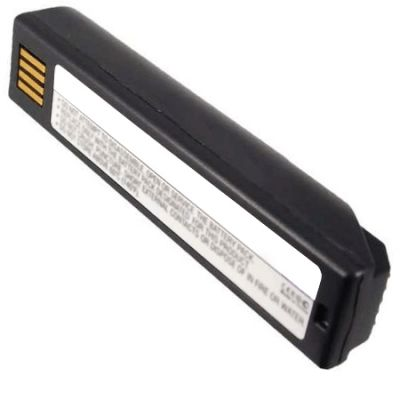 BATERIA PARA LECTOR HONEYWELL SCANNER COLOR NEGRO