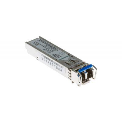 TRANSCEPTOR CISCO MMF/SMF 1000BASE-SX PARA SWITCH CATALYST GLC-LH-SMD