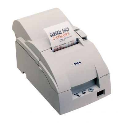 MINIPRINTER MATRICAL EPSON TM-U220B-613 USB AUTCORT BC (C31C514A8721)