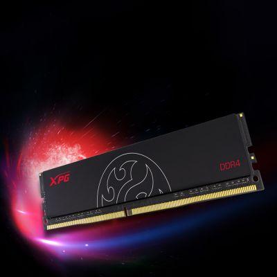 MEMORIA ADATA XPG HUNTER 16GB DDR4 2666 MHZ NGO (AX4U2666316G16-SBHT)