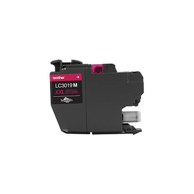 CARTUCHO BROTHER LC-3019M MAGENTA 1500 PAGINAS