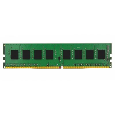 MEMORIA RAM KINGSTON VALUERAM DDR4 8GB DIMM 2666MHZ CL19 NO ECC 1.2V