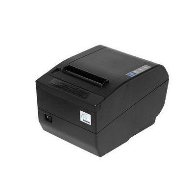 IMPRESORA DE TICKETS EC LINE EC-PM-80320-USB TERMICA USB NEGRA
