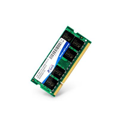 MEMORIA SODIMM DDR II ADATA 2 GB 667Mhz (AD2S667B2G5-S)