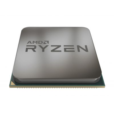 PROCESADOR AMD RYZEN 5 2600X 6CORE WRAITH SPIRE COOLER 4.2GHz 95W AM4