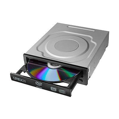 QUEMADOR DE DVD LITE ON IHAS122 DVD-R 22x/DVD+RW 8x SATA BULK INTERNO
