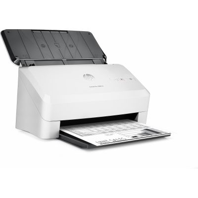 ESCANER HP SCANJET PRO 3000 S3 CON ALIMENTADOR (SHEET-FEED) L2753A