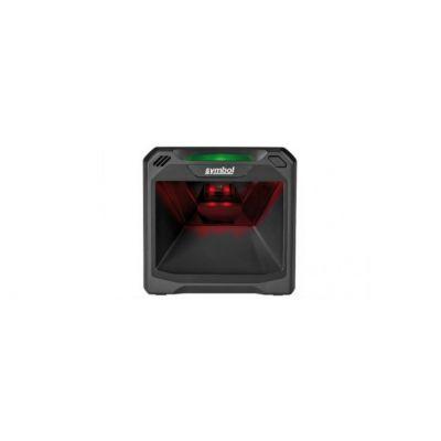 LECTOR ZEBRA DS7708 IMAGER 1D/2D VERTICAL USB NEGRO
