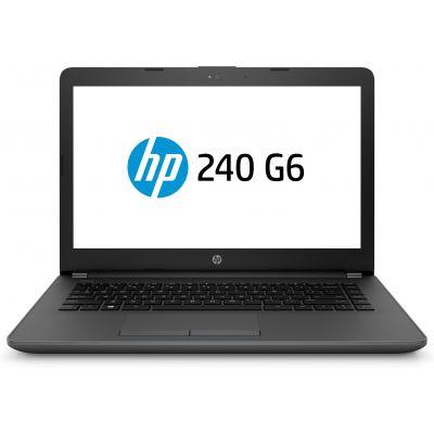 "LAPTOP HP 240 G6 CELERON N4000 4GB 500GB 14"" W10H (3XU21ELIFE2TB)"