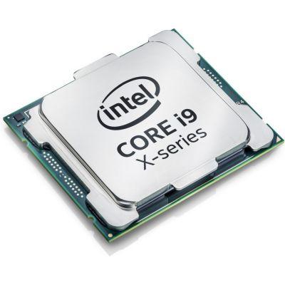 PROCESADOR INTEL COREI9 7900X 10 CORE 4.3GHz 140W 2066 BX80673I97900X