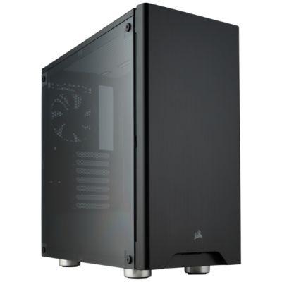 GABINETE CORSAIR CC-9011130-WW MIDTOWER ATX MICRO-ATX MINI-ITX NEGRO