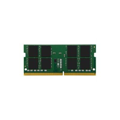 MEMORIA SODIMM DDR4 KINGSTON 4GB 2666MHZ(KVR26S19S6/4)