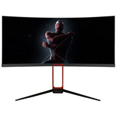 "MONITOR GAMER EAGLE WARRIOR 27"" 1440p 144Hz FREESYNC BASE AJUSTABLE"