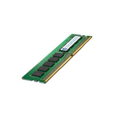MEMORIA DDR4 HPE 8GB 2133MHZ SINGLE RANK X8 CL15 P/SERVER (819880-B21)