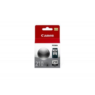 CARTUCHO DE TINTA CANON PG-210 NEGRO PARA MP230 (2974B001AA)