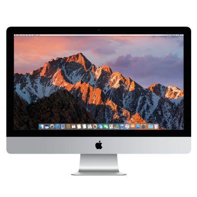 COMPUTADORA IMAC APPLE BLANCA CORE I5 8GB 1TB MAC OS SIERRA MMQA2E/A