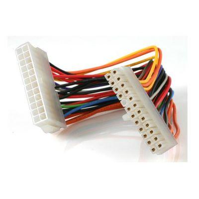 Cable Extension 20cm 24 Pin Fuente Poder ATX  STARTECH ATX24POWEXT