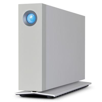 DISCO DURO EXTERNO SEAGATE D2 THUNDERBOLT 3 3.5'' 10TB 7200RPM USB 3.0