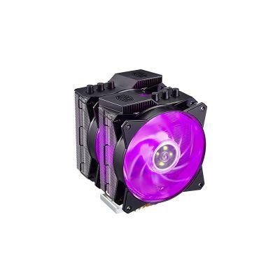 VENTILADOR CPU COOLER MASTER MASTERAIR MA620P 120MM RGB ALUMINIO