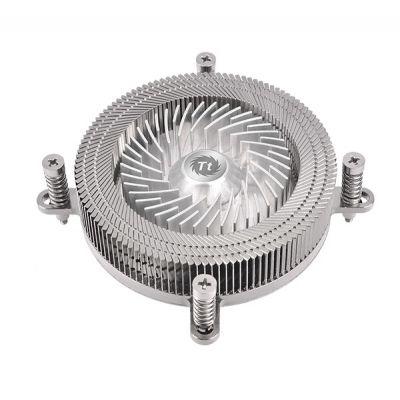 DISIPADOR CPU ENGINE 27 1U BAJO PERFIL INTEL LGA 1156/1155/1150/1151