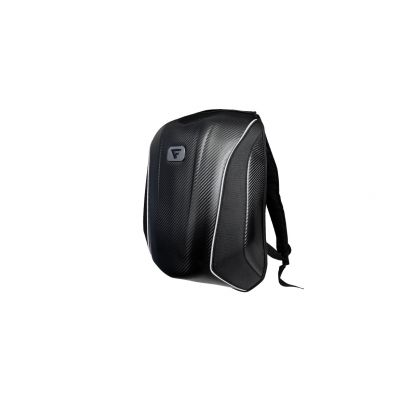"MOCHILA GAMER GAME FACTOR BPG600 15.6"" RIGIDA SEGURIDAD CANDADO NEGRA"
