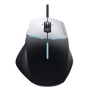 KIT GAMER TECLADO, MOUSE, REPOSAMUÑECAS ALIENWARE AW558/AW568/AW168