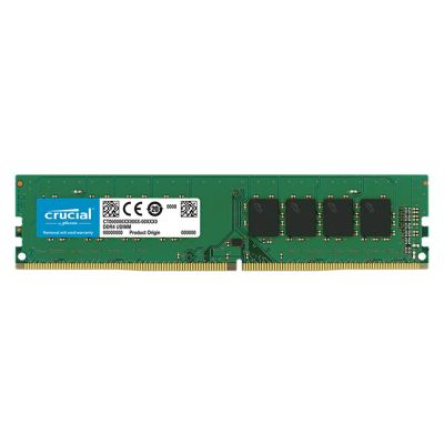 MEMORIA RAM CRUCIAL CT4G4DFS824A 4GB DDR4 2400 MHZ