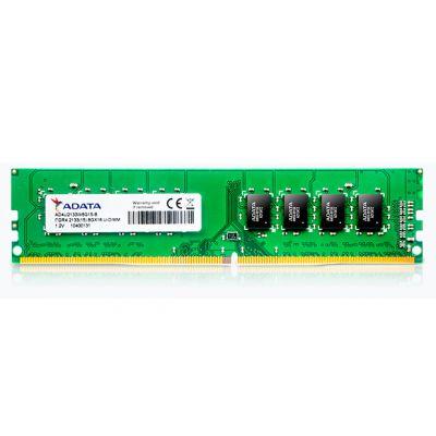 MEMORIA DDR4 ADATA 4GB 2133Mhz UDIMM (AD4U2133J4G15-S)