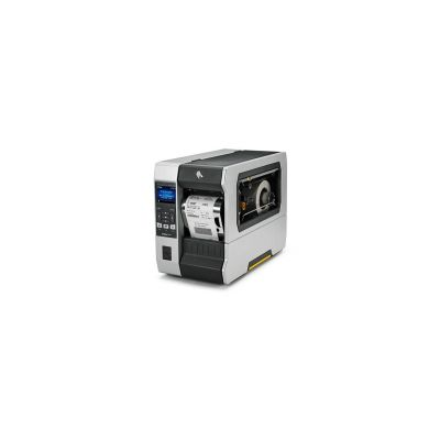IMPRESORA DE ETIQUETAS ZEBRA ZT610 TT 203 DPI USB/SERIAL/ETHERNET/BT
