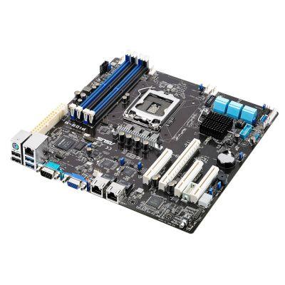 ASUS TARJETA MICRO ATX INTELC232 USB3.064GB DDR4 90SB05F0-M0UAY0
