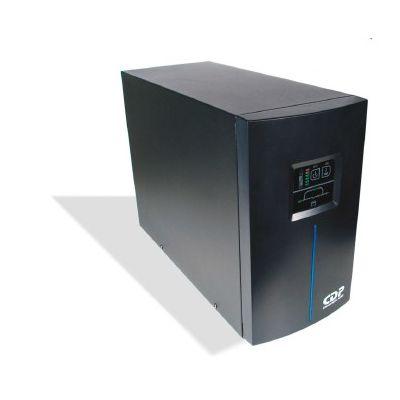 NOBREAK/UPS CDP UPO11-2 AX TORRE 2KVA/1.8KW ONLINE SENOIDAL 8 CONTACT