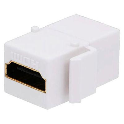 JACK BROBOTIX 68525 HDMI COLOR BLANCO