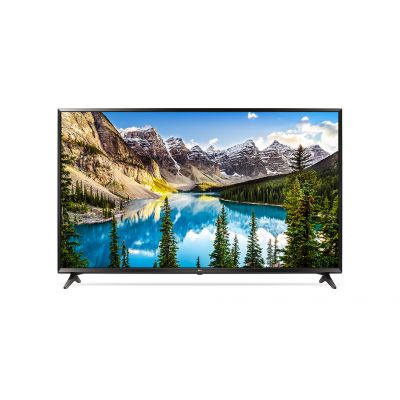 LG SMART TV LED 43UJ6350 43'', 4K ULTRAHD, WIDESCREEN, NEGRO