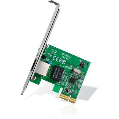 TARJETA DE RED ALAMBRICA PCI EXPRESS TP LINK TG-3468 10/100/1000