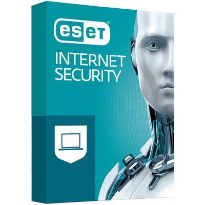 ANTIVIRUS ESET INTERNET SECURITY 10 LIC V2019 1YR (INT1019)
