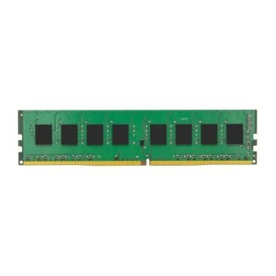 MEMORIA RAM KINGSTON DDR4 2400MHZ 4GB NON-ECC CL17 KVR24N17S6/4