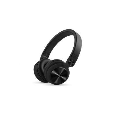 AUDIFONOS ACTECK ENERGY DJ2 ROJO CABLE DE AUDIO 3,5MM (EY-425877)