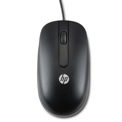 MOUSE HP OPTICO USB QY777AA