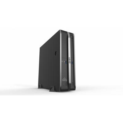 COMPUTADORA GHIA FRONTIER SLIM RYZEN 3 2200G 8GB 1TB W10