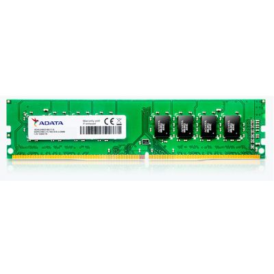 MEMORIA ADATA DDR4 4GB 2400MHZ CL17 UDIMM (AD4U2400J4G17-S)