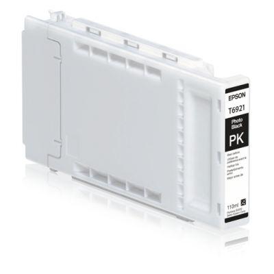 EPSON STYLUS T692100 COLOR NEGROSURECOLOR:SCT3000SC-T5000SCT7000.110ML