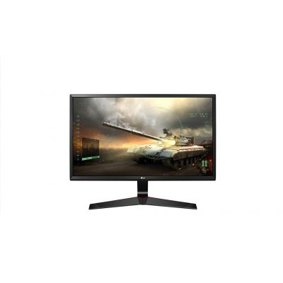 "MONITOR GAMER LG 27MP59G-P 27"" 1MS FULLHD 1920X1080 HDMI,DISPLAYPORT"