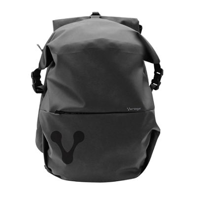"MOCHILA VORAGO BP-400 VANGUARDIA, LAPTOP 15.6"" IMPERMEABLE NEGRO"