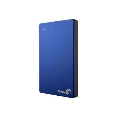 "DISCO DURO EXTERNO SEAGATE 2TB BLUE (STDR2000102) 2.5"" USB 3.0"