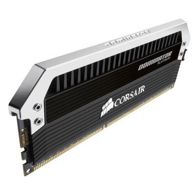 MEMORIA DDR3 CORSAIR DOMINATOR PLATINUM 16GB 2400 Mhz(2X8) CMD16GX3M2A